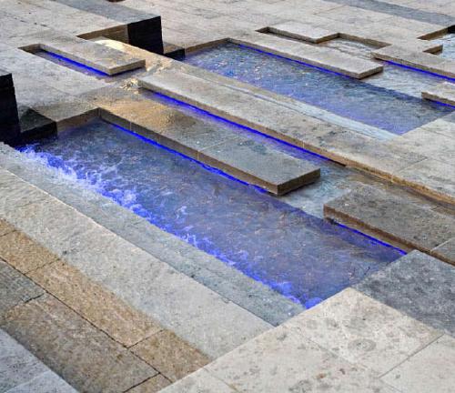 广场地面铺装素材贴图