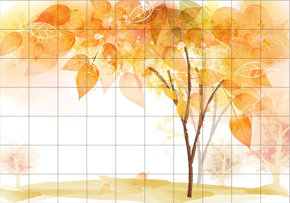 金秋时节10x7图片