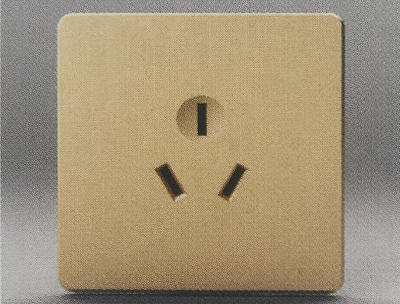 曼科插座火线零线如何接线图