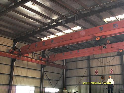 车间厂房 车间厂房|山西彩钢钢结构工程