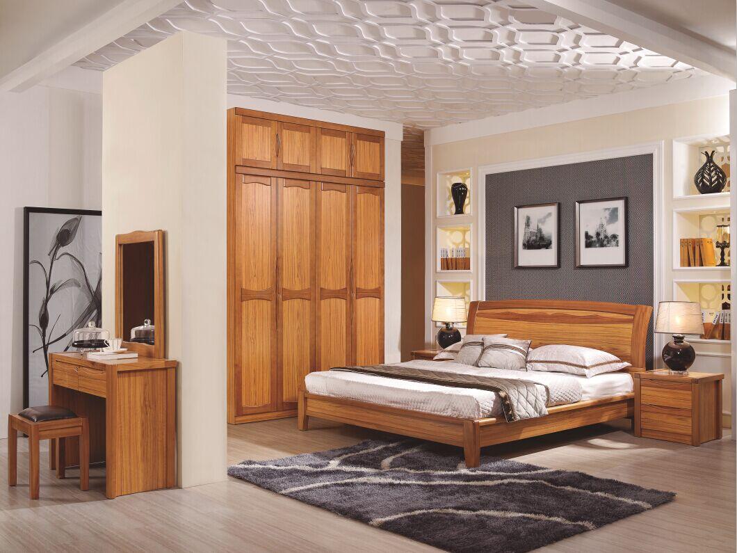 实木套房家具