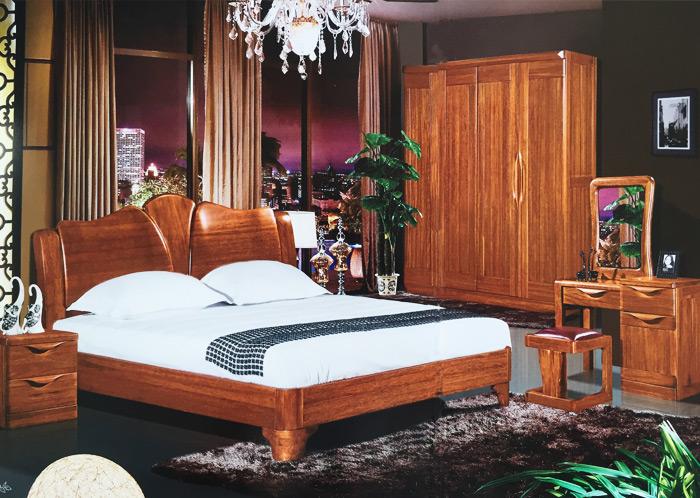 背景墙 床 房间 家居 家具 设计 卧室 卧室装修 现代 装修 700_498