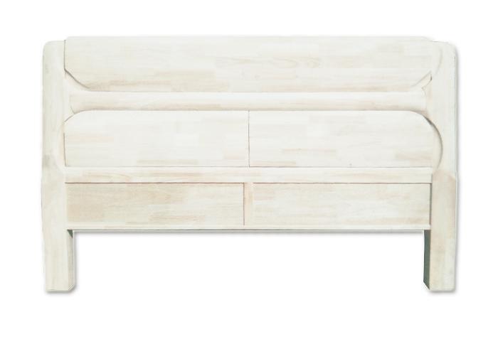 实木床头-a-131-红橡-红橡木