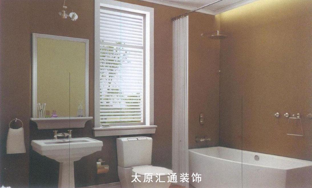 展厅>卫生间效果图   地址:和平装饰家园板材区6号总部