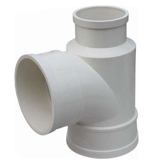 商品名称:-PVC U排水管件系列