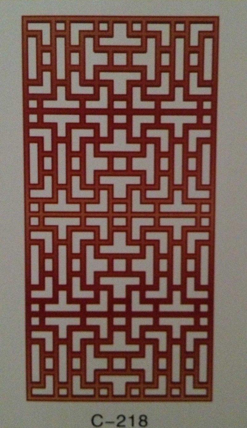 产品展厅-太原木雕批发