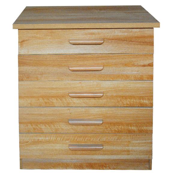 柜子是一种长方形家具