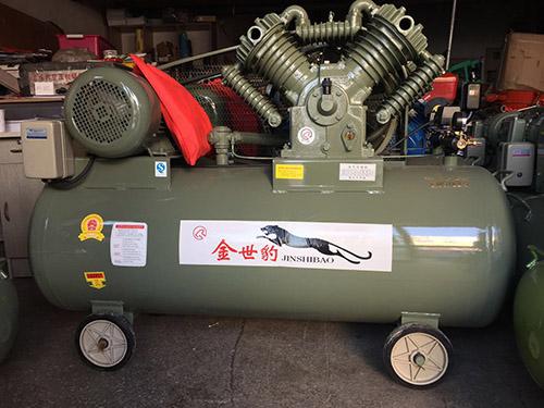 活塞式电动空气压缩机 空压机 螺杆变频式空压机 螺杆