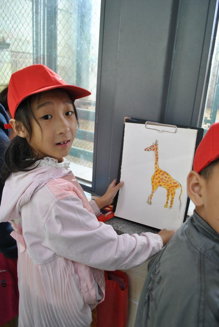 绘画可分为人物画,风景画,静物画,动物画等;从作品的形式看,绘画可分