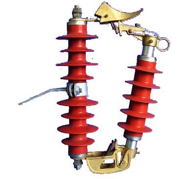 高压避雷器型号_高压避雷器工频放电电压kv图片