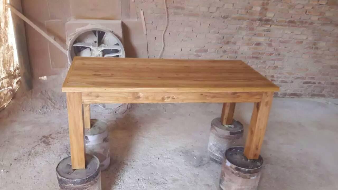 桌子制作图片大全