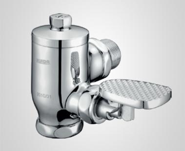 惠达马桶排水阀