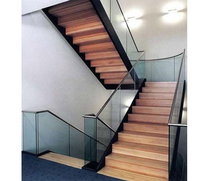 钢木楼梯018