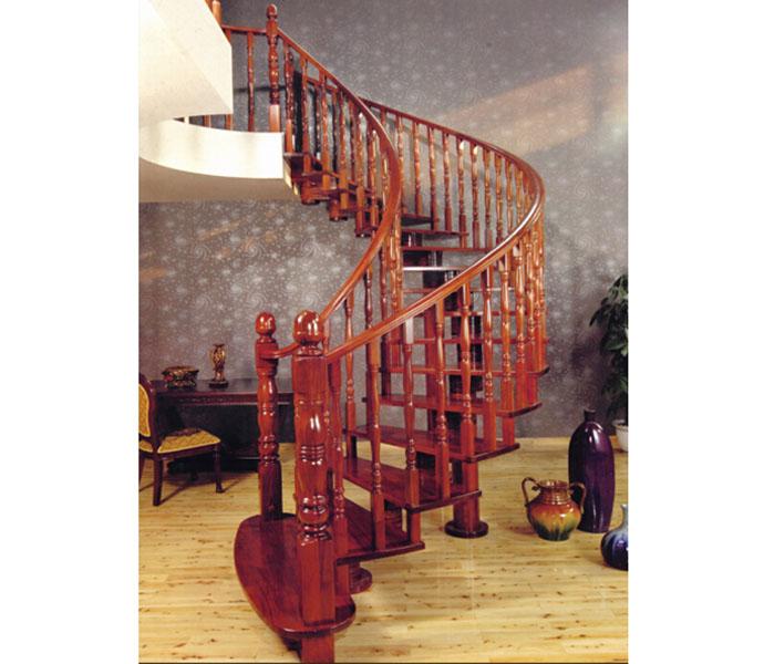 每一种计算方法都有优缺点,目前零售店最常用的实木楼梯计算方法是前