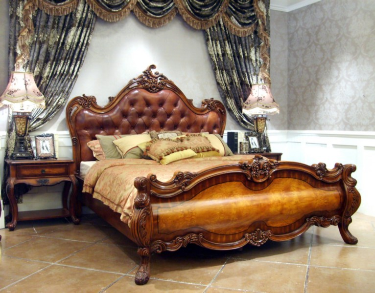 中国欧式家具十大名牌