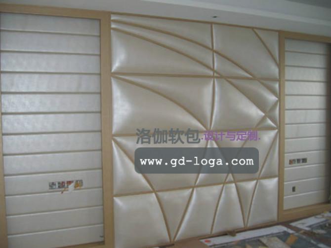 定做定制 全新欧式 现代软包背景墙 床头皮雕 客厅软包 现货特价 名牌