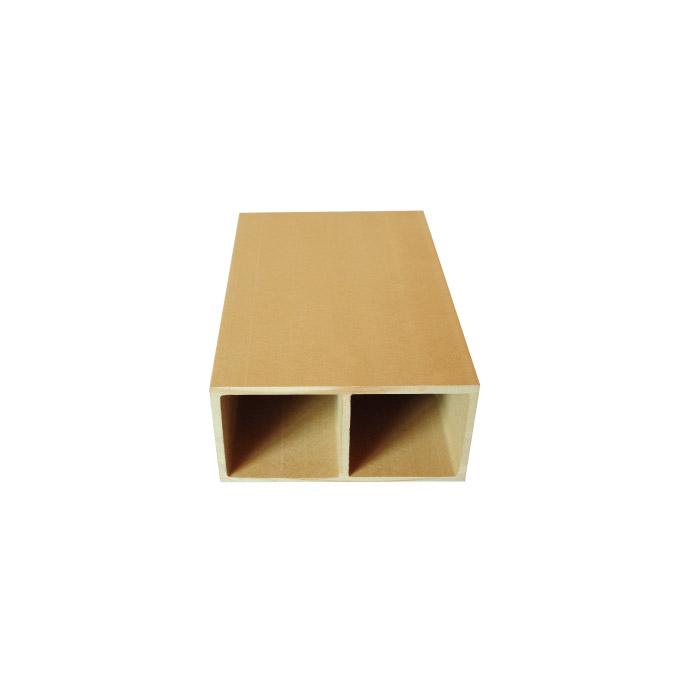 木墙板; 特价生态木吊顶方通隔断绿可背景墙板 装饰 户外防水 材料