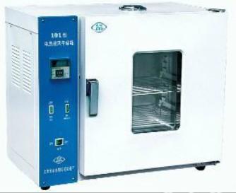电热鼓风干燥箱101型