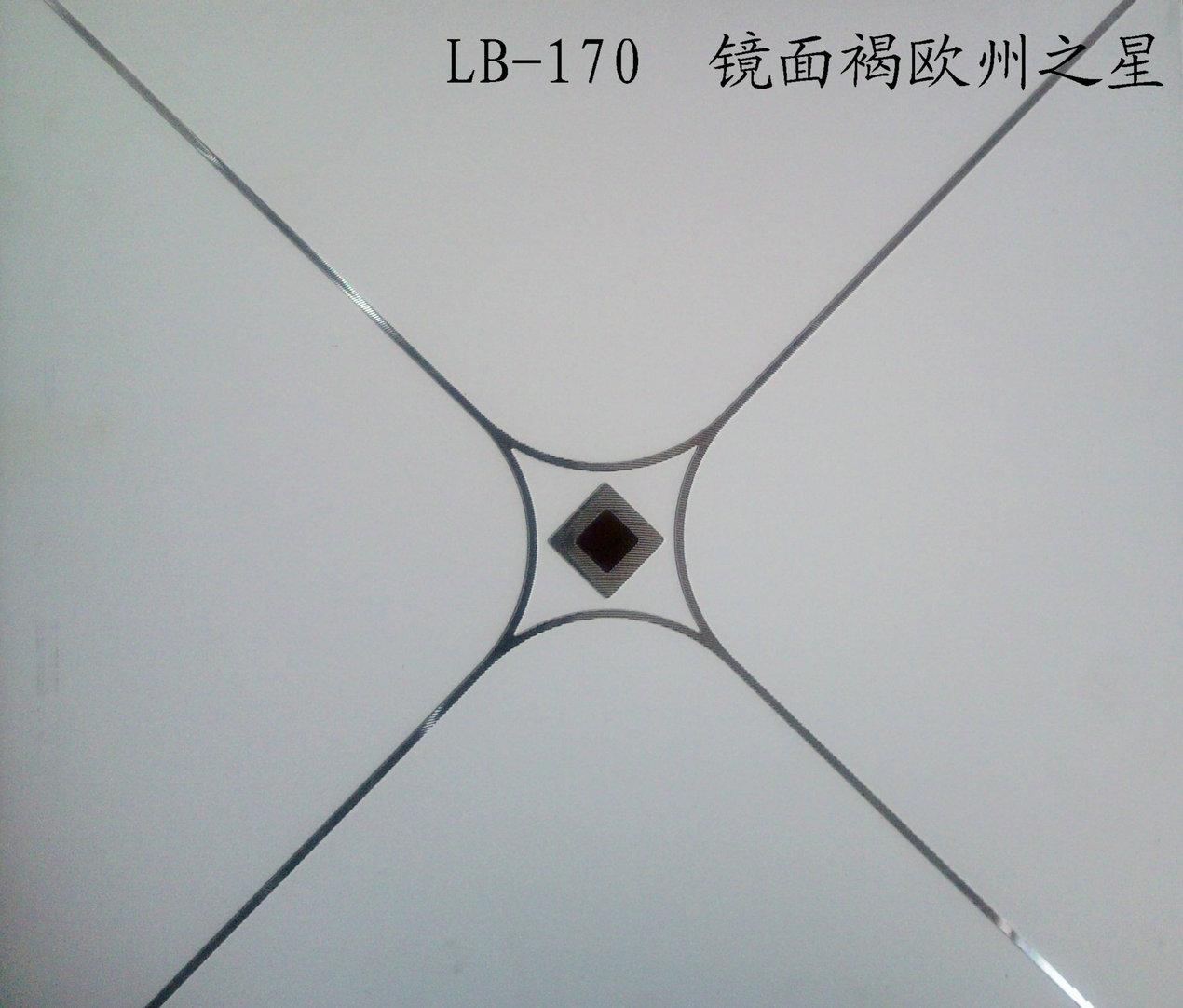河南集成吊顶片材pvc塑钢扣板