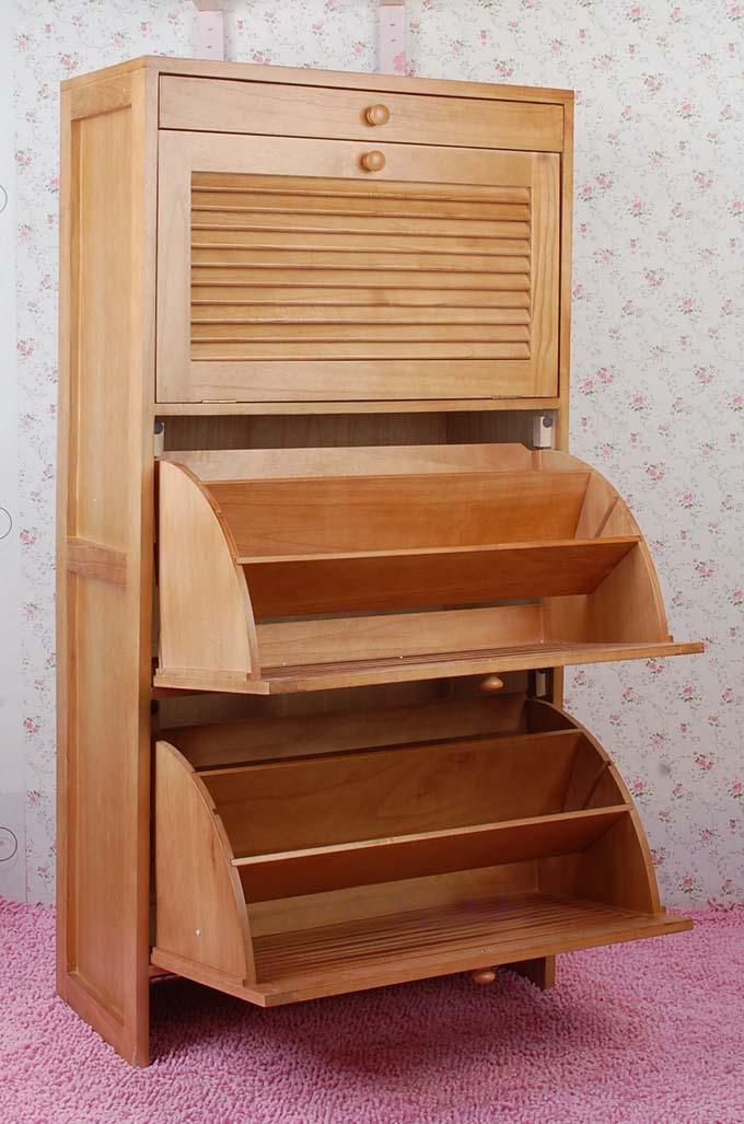 鞋柜yxxg-39-实木鞋柜系列-重庆元星家具有限公司