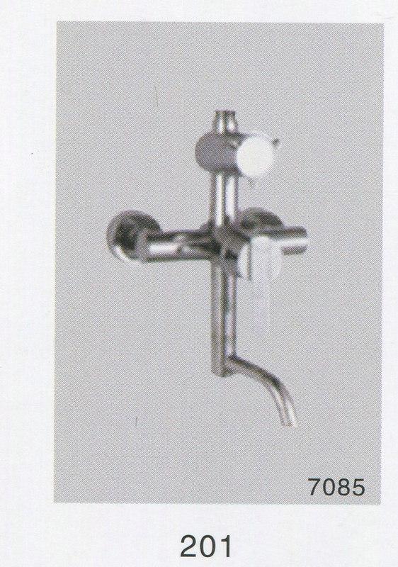 淋浴混合阀201图片