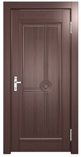 豪华钢木套装门g-021 郑州强化烤漆套装门厂家,郑州钢