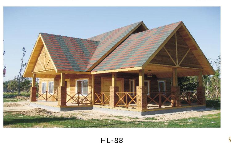 扩散性:木材作为墙壁及屋顶的结构材料时,行使扩散的呼吸任务. 5.