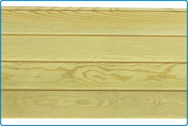 北欧赤松防腐木墙板