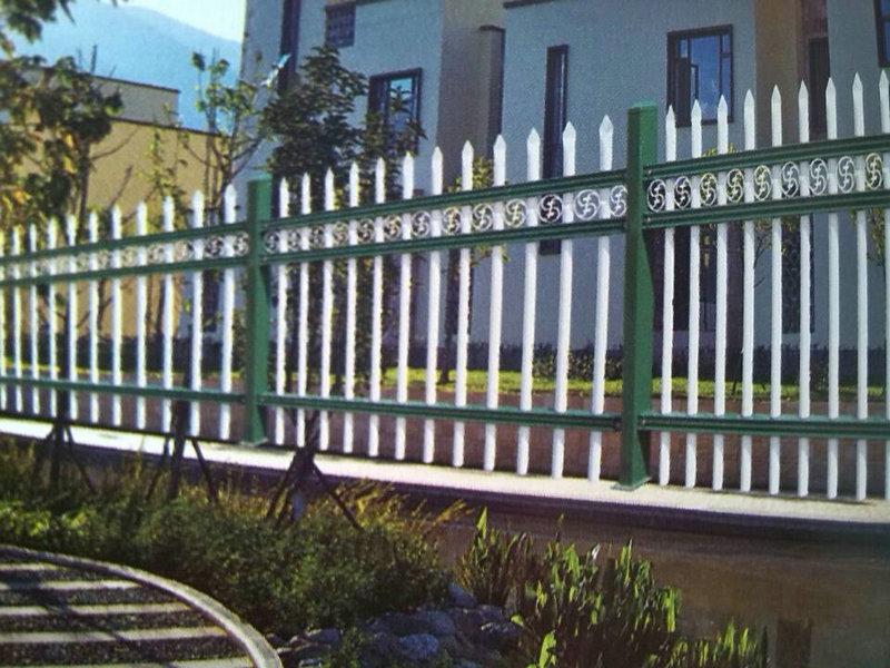 外墙栅栏-郑州市耐克森彩钢加工厂