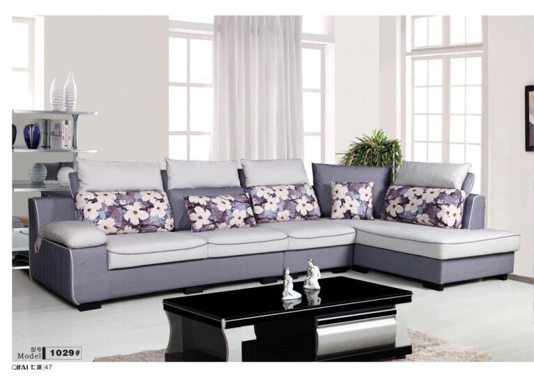 如果沙发是由装饰板或胶合板组成