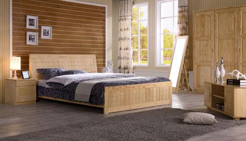 背景墙 床 房间 家居 家具 设计 卧室 卧室装修 现代 装修 480_276