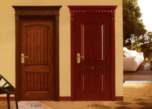 卧室门是水曲柳的,卫生间要配什么颜色好看