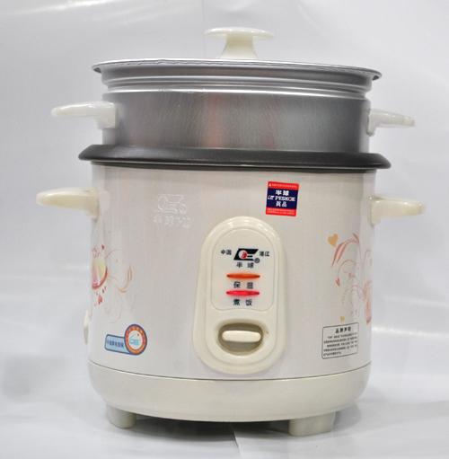 半球电饭锅 1