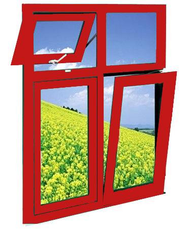 山西塑钢门窗
