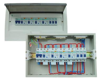 通用型配电箱; 户内配电箱接线图; 产品展示;