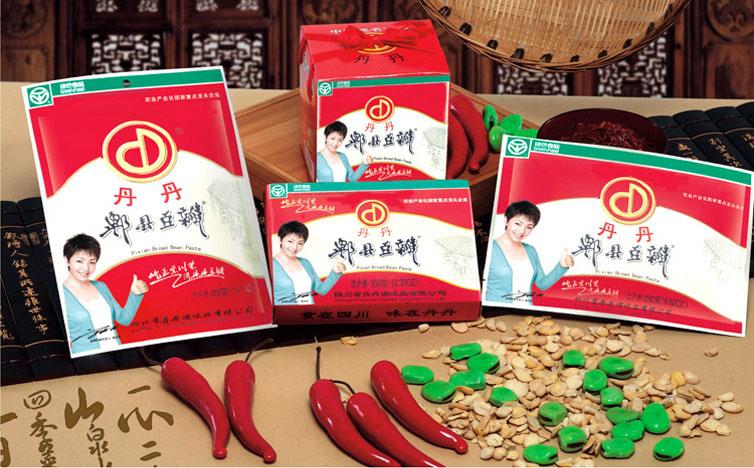 丹丹豆瓣-山西玉璐商贸有限公司