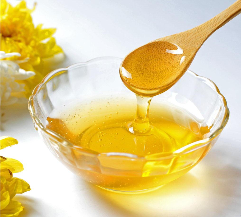 蜂蜜醋减肥_科学研究和实践证明,蜂蜜,白酒,醋,糖和盐就是不会变质的食品.