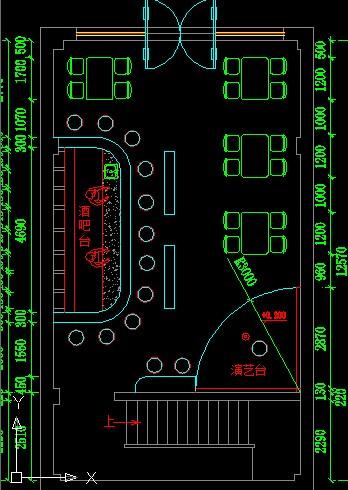 太原KTV装修装饰设计慢摇吧酒吧H音响点歌系统