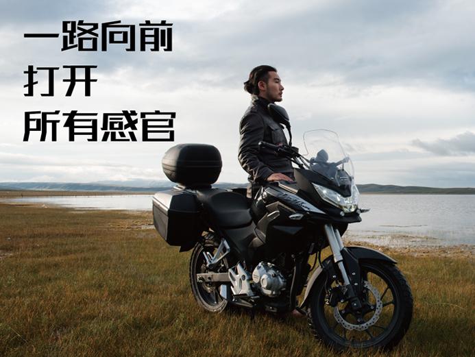 新大洲本田190x-新大洲本田-太原建军车行