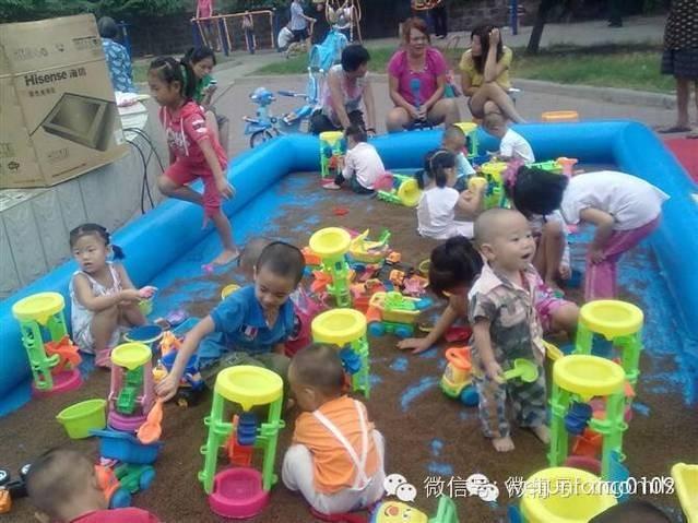 淘气堡儿童乐园价格_儿童玩的沙子叫什么