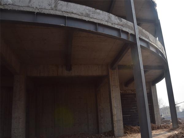 临汾彩钢厂-特殊性能建筑结构用钢
