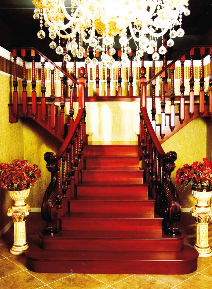 郑州实木楼梯哪家比较好?