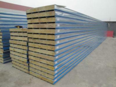 郑州子豪净化板有限公司为您介绍 岩棉板施工要注意些什么